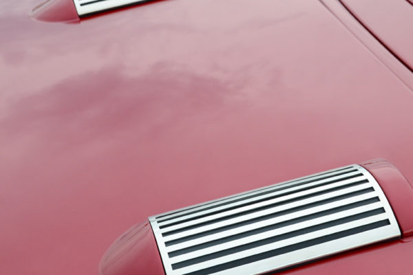 1954 Corvette Corvair 7