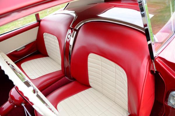 1954 Corvette Corvair 8