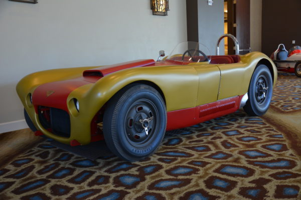 1956 Wright Special 4