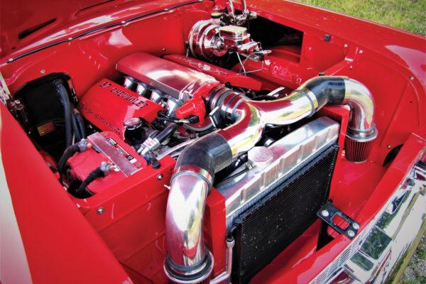 1957 Chevy B25