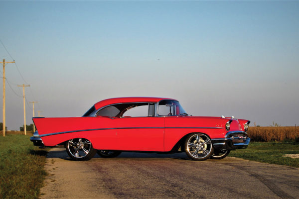 1957 Chevy D19