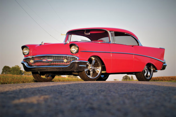 1957 Chevy D21