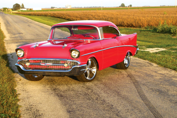 1957 Chevy D5