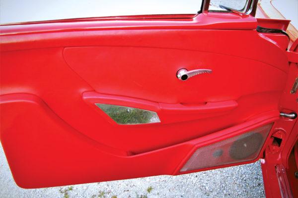 1957 Chevy E13