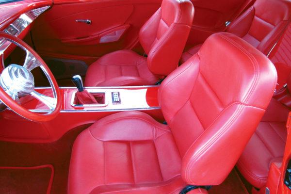 1957 Chevy E15