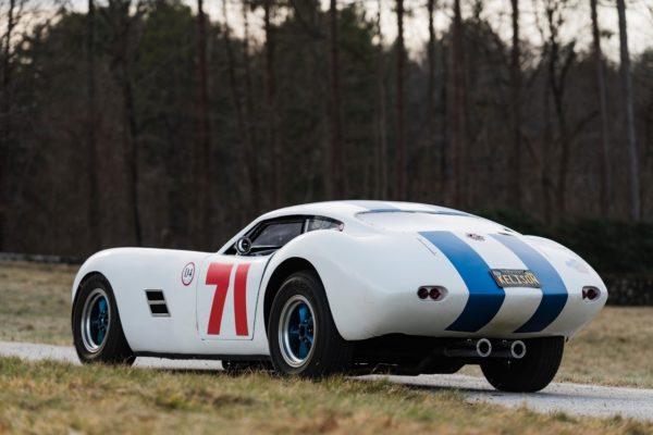 1959 Kellison J4 R 11