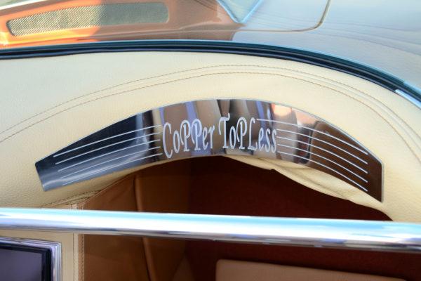 1962 Custom Shop Copper Corvette 5
