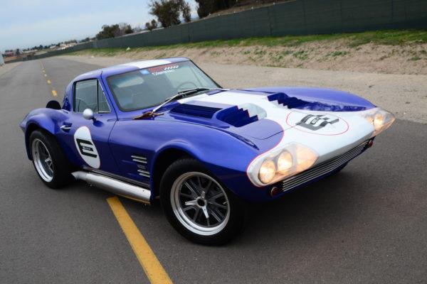 1963 Continuation Corvette Grand Sport 1