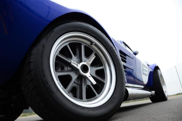 1963 Continuation Corvette Grand Sport 10