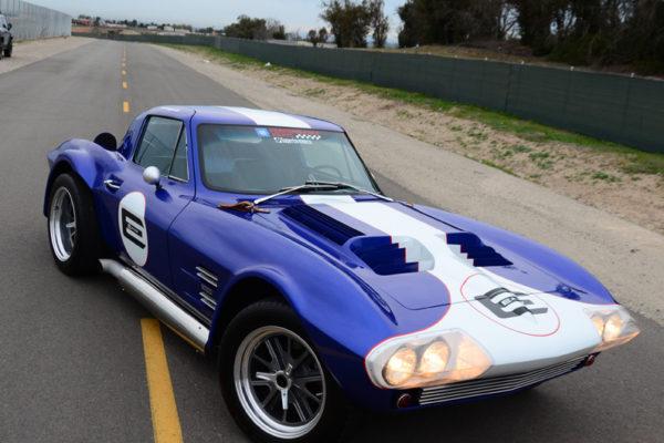 1963 Continuation Corvette Grand Sport 15