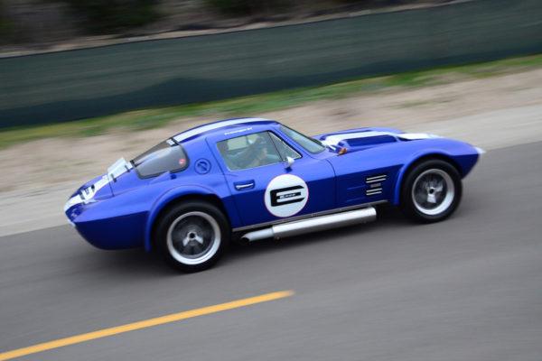 1963 Continuation Corvette Grand Sport 2