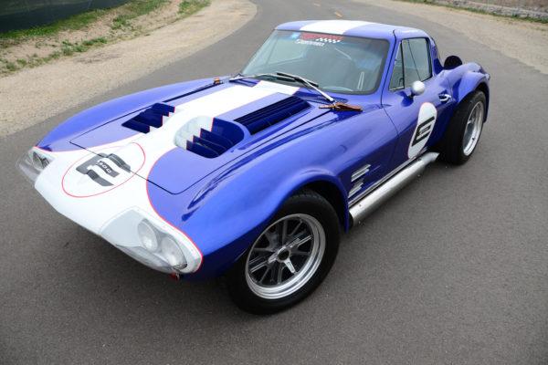 1963 Continuation Corvette Grand Sport 3