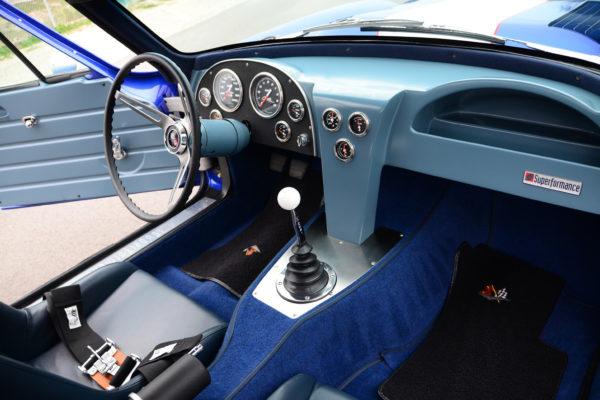 1963 Continuation Corvette Grand Sport 6