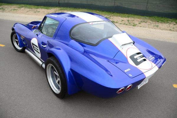 1963 Continuation Corvette Grand Sport 7