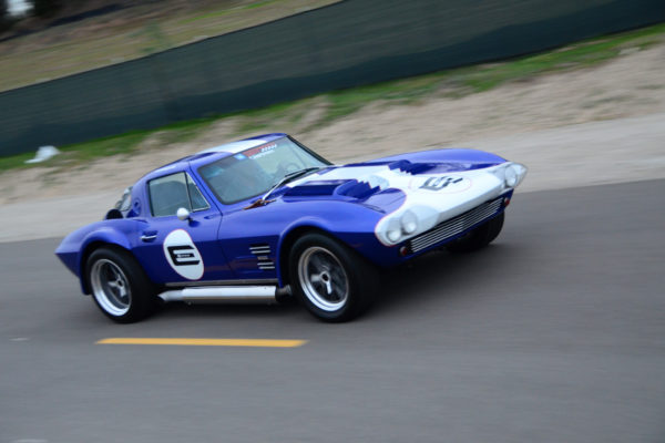 1963 Continuation Corvette Grand Sport 9