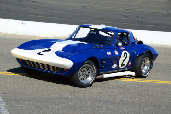 1963 Corvette Grand Sport 11