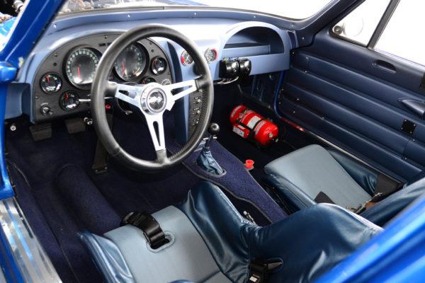 1963 Corvette Grand Sport 3