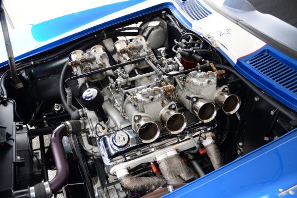 1963 Corvette Grand Sport 4