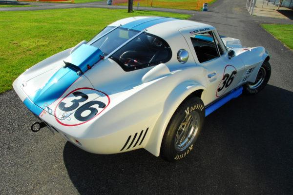 1963 Corvette Grand Sport Replica 11