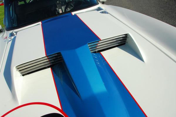 1963 Corvette Grand Sport Replica 13