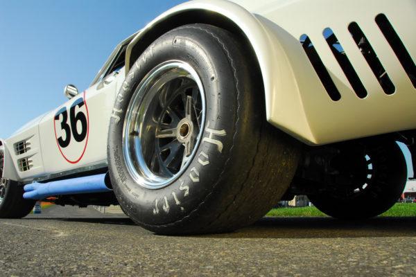 1963 Corvette Grand Sport Replica 5