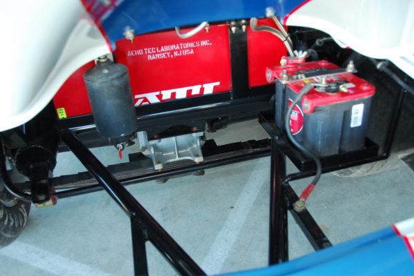 1963 Corvette Grand Sport Replica 8