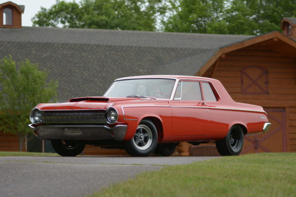 1964 Dodge A864 1