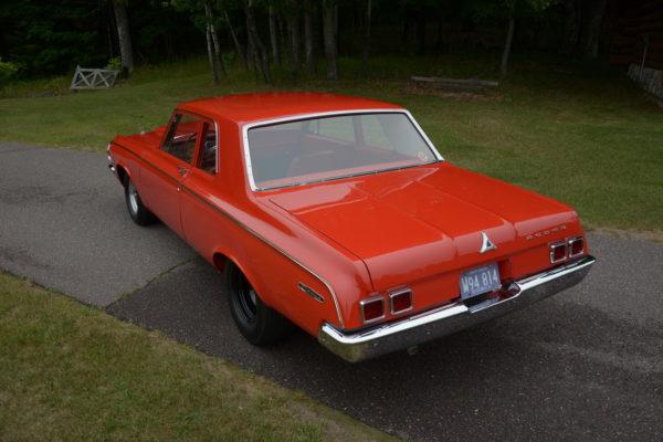 1964 Dodge A864 10