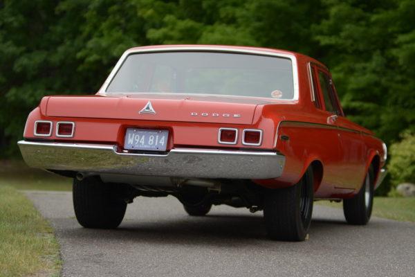 1964 Dodge A864 12