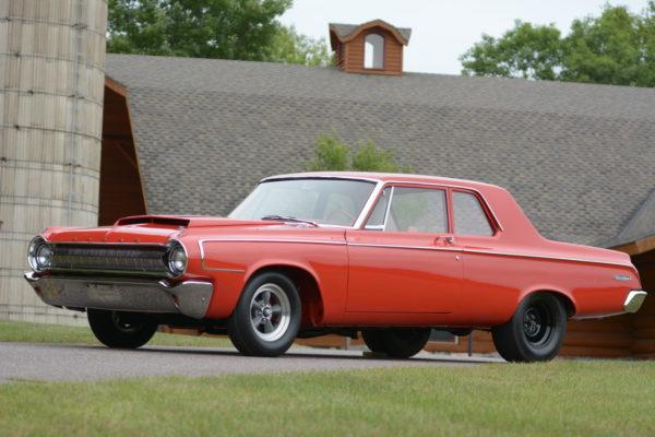 1964 Dodge A864 14
