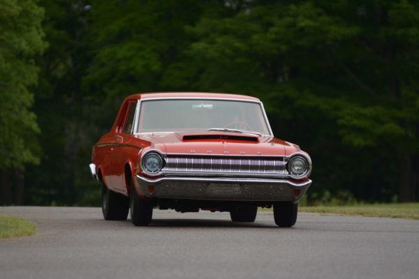 1964 Dodge A864 19