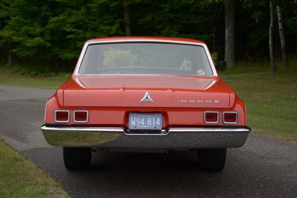 1964 Dodge A864 22