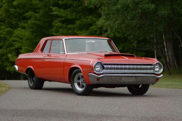 1964 Dodge A864 3