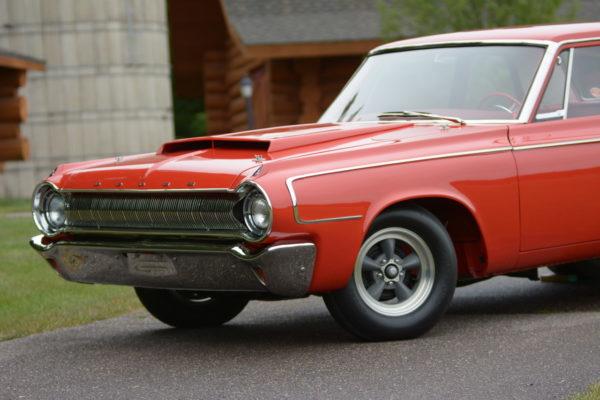 1964 Dodge A864 30