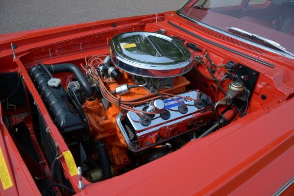 1964 Dodge A864 320 1