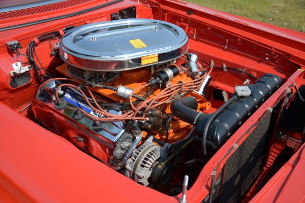 1964 Dodge A864 320