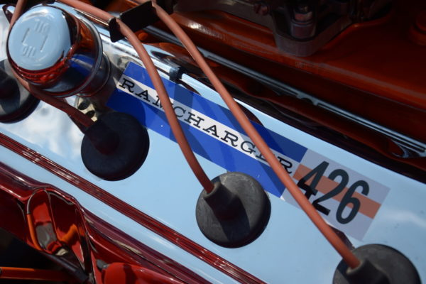 1964 Dodge A864 322