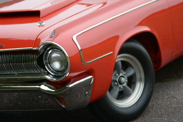 1964 Dodge A864 33