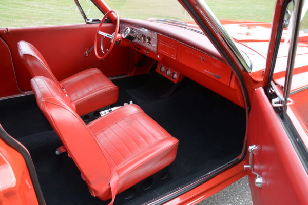1964 Dodge A864 389
