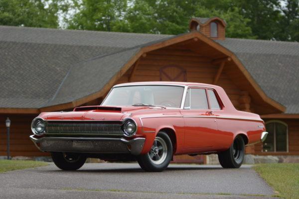 1964 Dodge A864 4