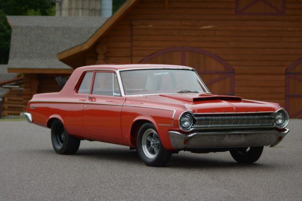 1964 Dodge A864 5