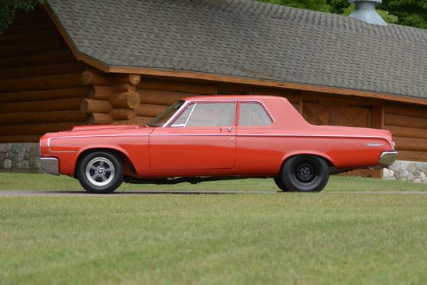 1964 Dodge A864 6