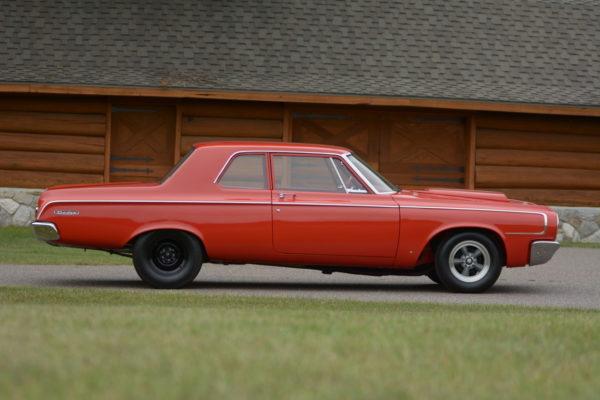 1964 Dodge A864 7
