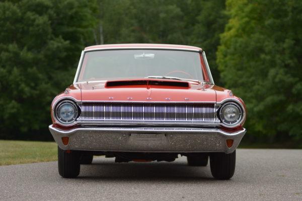 1964 Dodge A864 8
