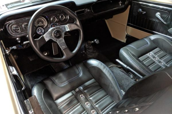 1965 Mustang Coupe2