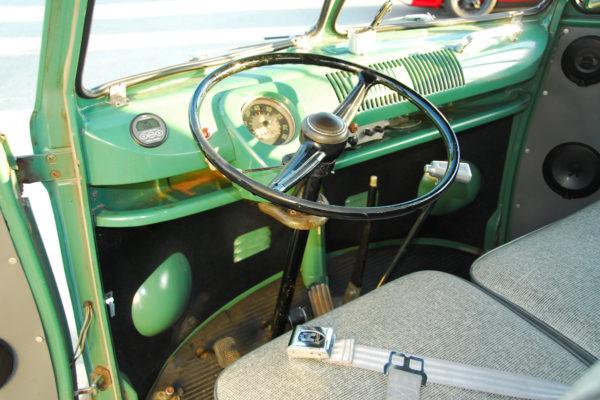 1965 Vw Microbus Pickup 2