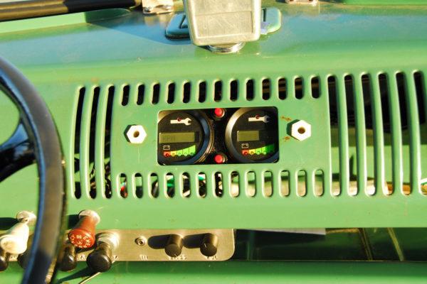 1965 Vw Microbus Pickup 4