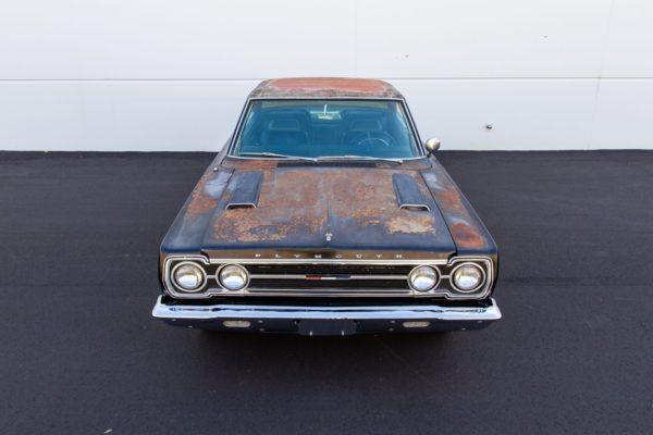 1967 Hemi Gtx 7 1