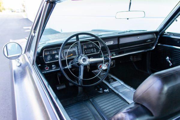 1967 Hemi Gtx 8