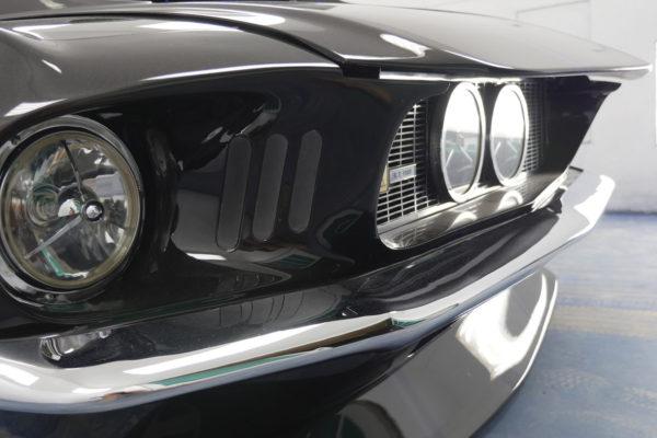 1968 Mustang D3